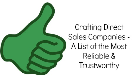 Crafting Direct Sales Companies