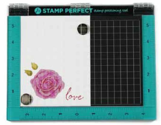 hampton arts stamp perfect review